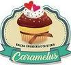 Logotipo Cafeteria Caramelus