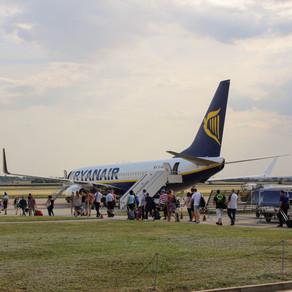 Ryanair planira još jednu liniju prema Hrvatskoj