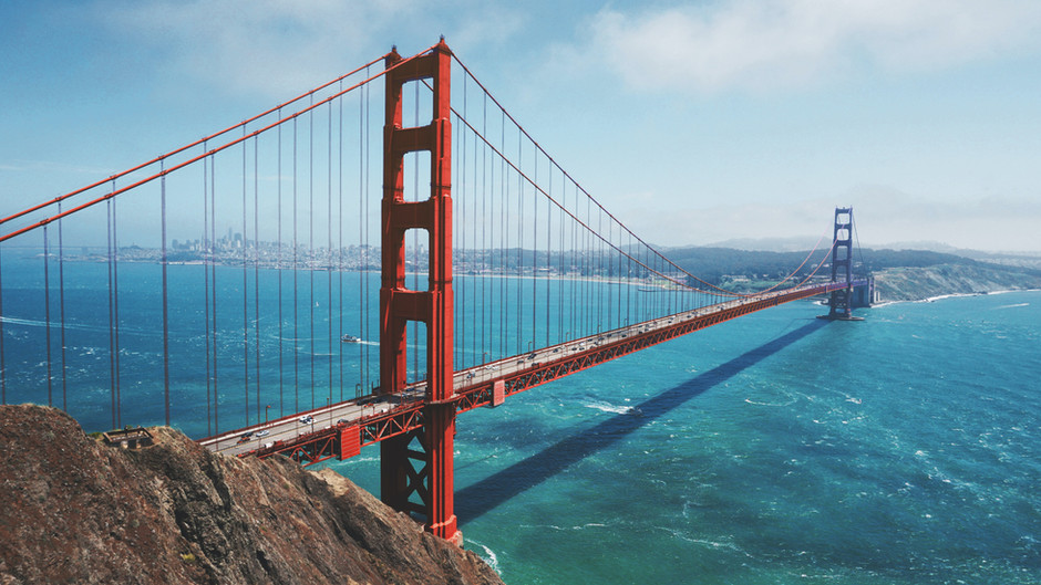 (POVOLJNI LETOVI) Povratne karte iz Zagreba za San Francisco od 2411 kn