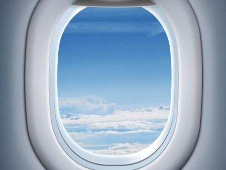Zašto zrakoplovi imaju zaobljene prozore?
