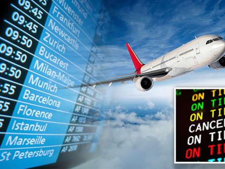 Što predstavlja OTP u zrakoplovstvu?