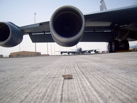 Foreign Object Debris (FOD)
