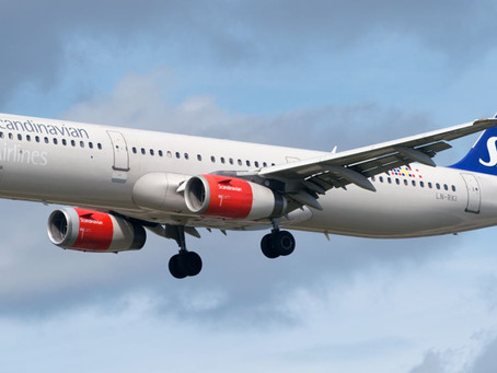 SAS to operate flights to Split Airport only during September this year
