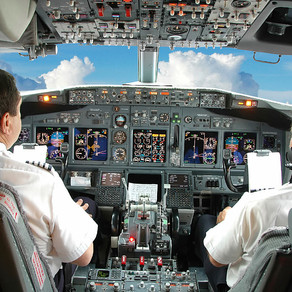 Does the captain need keys to enter the aircraft and start the engine?