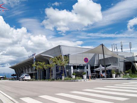 (STATISTIKA) 6 hrvatskih zračnih luka u ožujku je zabilježilo nešto više od 58 tisuća putnika!