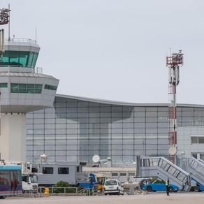 Promet u hrvatskim zračnim lukama na prvi dan proljeća