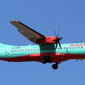 Windrose povećava broj tjednih letova između Kijeva i Zagreba