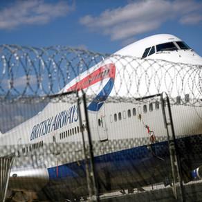 British Airways to pay over £17.6 million for stolen passengers data!