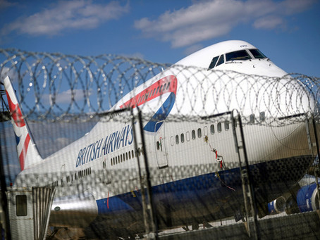 Nagodba u velikoj aferi British Airwaysa