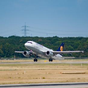 Lufthansa u listopadu 42 tjedna leta prema 6 hrvatskih zračnih luka