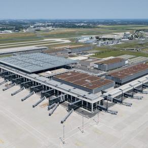 Uz 9 godina zakašnjenja otvorena je nova berlinska zračna luka!