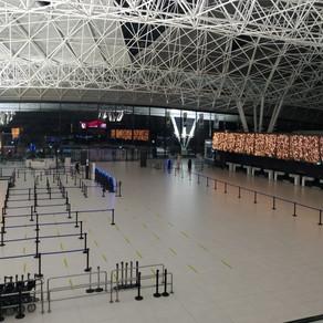 (STATISTIKA) 6 hrvatskih zračnih luka u veljači je zabilježilo tek nešto više od 40 tisuća putnika!