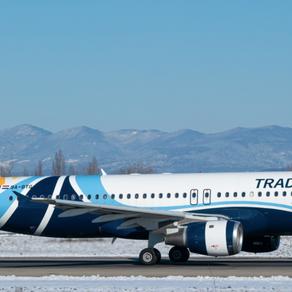 Trade Air otvorio prodaju na domaćim linijama za zimski red letenja