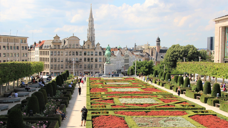 (CHEAP FLIGHTS) From Brussels to Zagreb for just 10 euros!