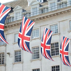 EU građanima za ulazak u Veliku Britaniju potrebna putovnica!