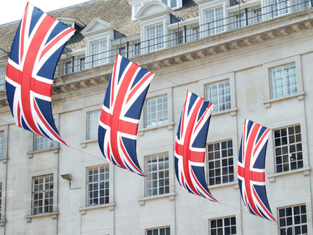 EU citizens need a passport to enter the UK!