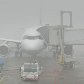 Kada i zašto zrakoplovi slijeću u alternativnu zračnu luku?