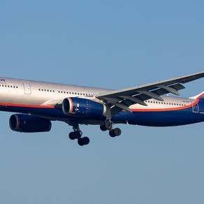 Prvi A330 u ZL Split ove godine!