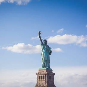 Vize za SAD ukidaju se 01. prosinca!