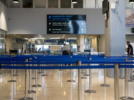September statistics: over 200,000 passengers passed through Croatian airports!