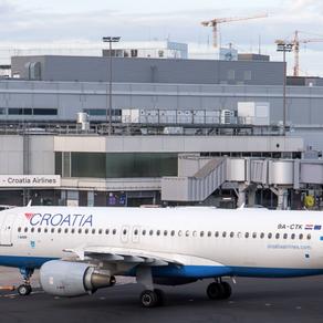 Croatia Airlines objavila zimski red letenja