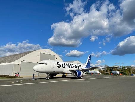 Novi hrvatski avioprijevoznik preuzeo svoj drugi zrakoplov