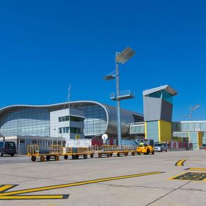 Promet u posljednjem vikendu rujna u dubrovačkoj zračnoj luci