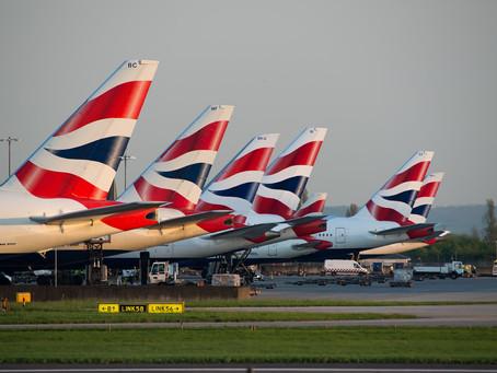 British Airways ponovno otkazuje letove prema Zagrebu!