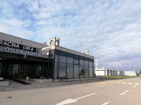 Iz Osijeka preko Munchena do 6 europskih metropola