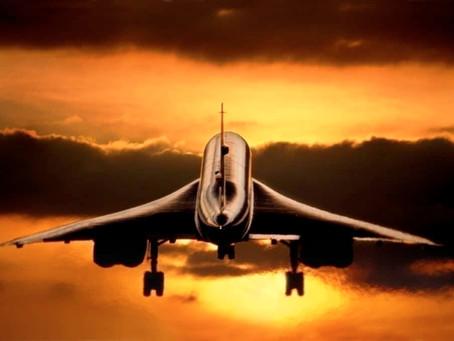 Na kojim visinama lete zrakoplovi?