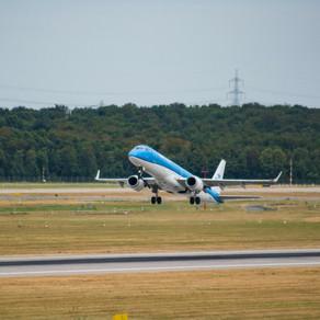 KLM i u studenome dva puta dnevno između Zagreba i Amsterdama