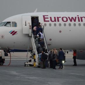 Eurowings odgodio početak prometovanja između Praga i Zagreba