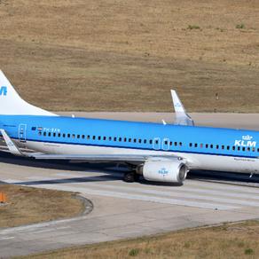 KLM do kraja listopada redovno za Split, najavljeni letovi za prosinac!