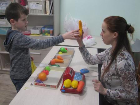 Как подготовить ребенка к посещению магазина?