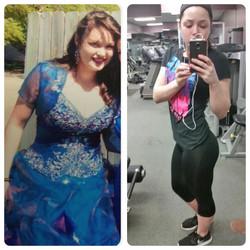 Caitlyn Kear Progress pic