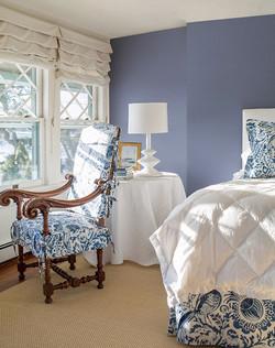 Interior Paint: Bedroom