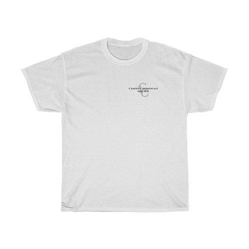 White CC T-Shirt