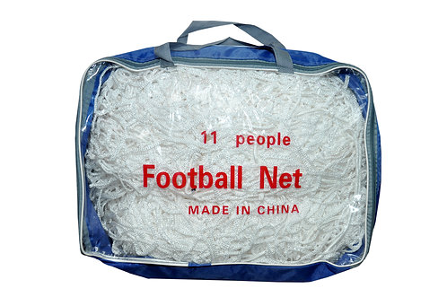 Football Net Hexagon Mesh