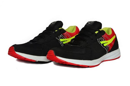 Mens Multipurpose 3D Jogger Shoes