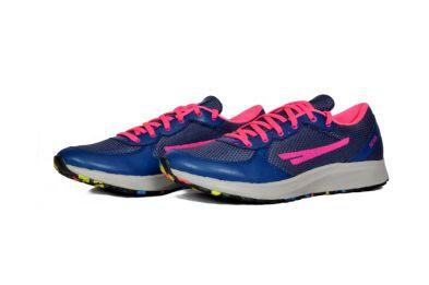 Ladies Multipurpose Rose Jogger Shoes