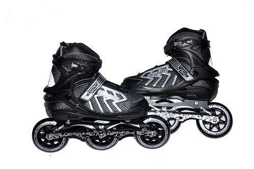 In-line Skates 100mm Wheel