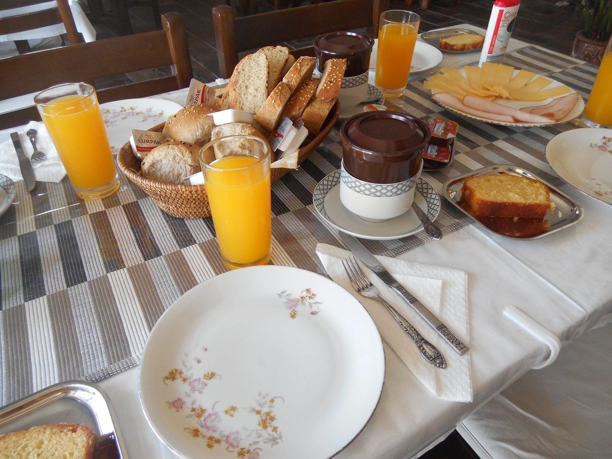 Breakfast Pythais 2