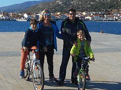 Pythais hotel Pythagorio Samos