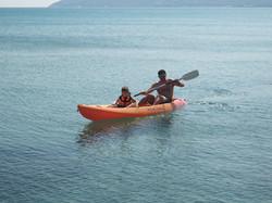 WS-Kayak