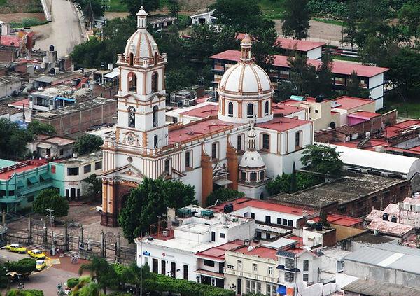 Tamazua de Gordiando, Jalisco