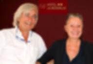 Hugues & Nathalie