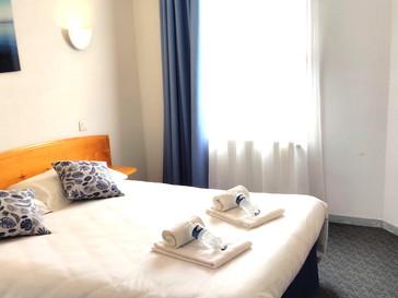 Double Room No 9