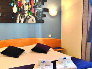Double Room No 16