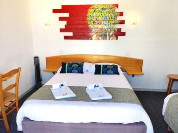 Triple Room No 4