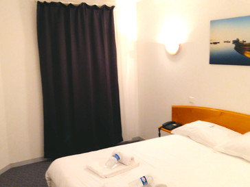 Double Room No 8